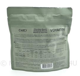 Orifo ontbijt rantsoen Chocolate Muesli - 150 / 260 gram.- t.h.t. 11-2022