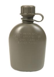 US Army Groene LC2 / LC1 veldfles los - origineel US Made
