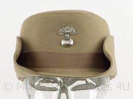 Belgische MP Militaire Politie dames hoed - 1976 - maat 53 - origineel