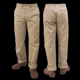 US Summer Service Trousers Chinos replica