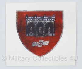SS Feldherrnschalle decal - 1-066