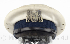 Zwitserse Politie pet - maat 54 - origineel