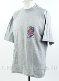 Defensie T-shirt missie Bosnie 1996  - maat XL - origineel