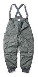 USAF US Air Force Trousers Extreme Cold Weather Type F-1B ECWS - kleur grijs - origineel