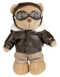 Teddybeer groot - piloot