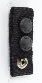 KMAR Marechaussee koppel lus - merk SPE - afmeting 3 x 8 cm - origineel