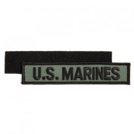 US Marines uniform borst embleem stof met klittenband