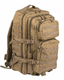US Assault Pack Large - Coyote