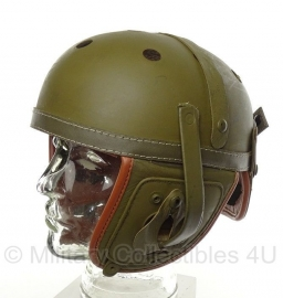US Army replica Tanker helmet