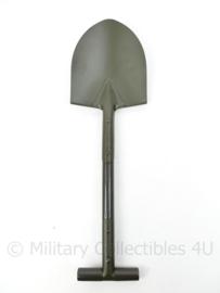 T schep / Shovel M1910 - replica WO2 model