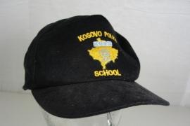 Kosovo Police School OSCE Baseball cap - Art. 544 - origineel