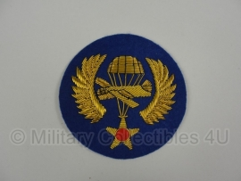 USAAF US Air Force patch - officer type
