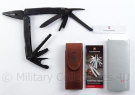Nederlandse leger Victorinox multitool - Top kwaliteit - nieuw in verpakking - origineel