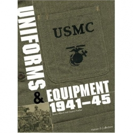 USMC Marine Corps Uniforms & Equipment 1941-1945