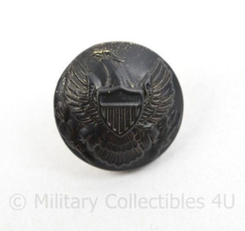 Amerikaanse Civil war US Berdan knoop - 19 MM - SET van 14 knopen  -  Replica