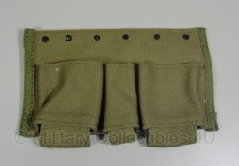 Medic pouch - insert, type 1 for bandages