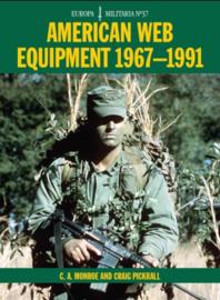 American Web Equipment 1967-1991