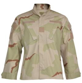 Tactical Field Jacket Desert - maat XL-reg of 2XL-reg - nieuw gemaakt