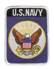 US Navy embleem