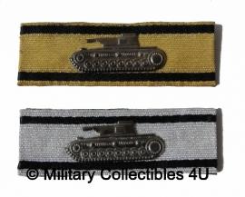 Panzervernichtungsabzeichen -  Goud (zilver is uitverkocht)