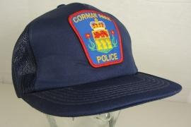 Corman Park Police Canada Baseball cap - Art. 552 - origineel