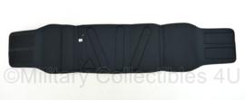 Nieuwe Politie en Defensie MQP Kidney belt niergordel - nieuw in de verpakking - maat 7 = large -  17,5 x 20 x 2 cm - origineel