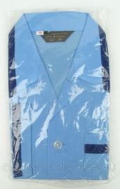 KL landmacht pyjama lichtblauw - nieuw in verpakking - maat 48 - origineel