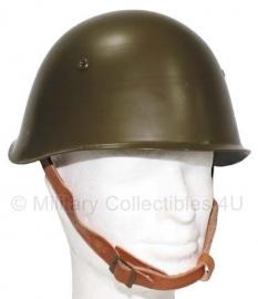 Bulgaarse helm - ongebruikt - maat 59 cm. - origineel