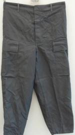 KLU Koninklijke Luchtmacht broek met beenzakken - maat 48 uit 1985 - origineel