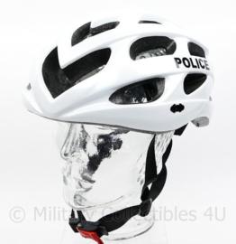 Politie Bike Patrol Police bike patrol helmet model HB23 - maat 58-61 = L/XL - nieuw - origineel