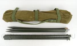 Verbindingseenheden of antenne set in draagtas - 57 cm - origineel