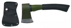 Fiberglass Bijl deluxe - Klein - 30cm