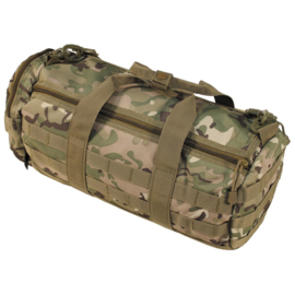 Ronde tactical bag - Multicamo - 12 liter