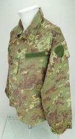 Uniform jas Vegetato camo Italiaanse leger - verkleurd -meerdere maten origineel