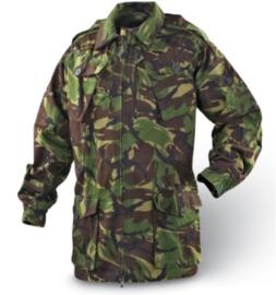 Britse leger DPM camo parka / smock DPM Combat TEMPERATE SMOCK/JACKET - maat 170/ 104 -topstaat! -  origineel