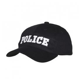Baseball cap - Police