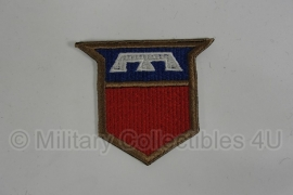 WWII US 76th Infantry Division patch
