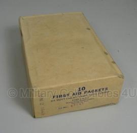 WO2 US doos voor first aid kits - origineel WO2