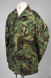Britse DPM Camo Smock mans Combat 1968 Pattern - maat 6979/8595  - origineel