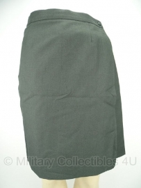 Nederlands leger dames DT2000 broekrok groen - meerdere maten - origineel