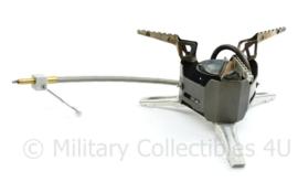 MSR brander om aan te sluiten op een brandstoffles - MSR XGK-EX Brander  -  origineel