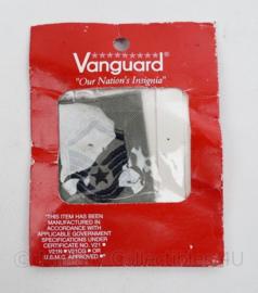 US Air Force USAF ABU camo Gortex Jacket TAB Senior Master Sergeant - nieuw in verpakking - maker Vanguard - origineel