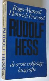 Boek Rudolf hess - de eerste volledige biografie