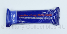 Orifo Cereal Bar Energy Bar Choco Orange  - tht 07-2021