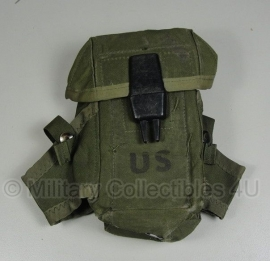 US M16 LC-1 case small arms ammunition  Munitie tas - origineel