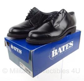 KL Nederlandse leger Bates nette schoenen Bates Leather Uniform Oxford Shoe - nieuw in doos - size 11 = 46 =  295m- origineel