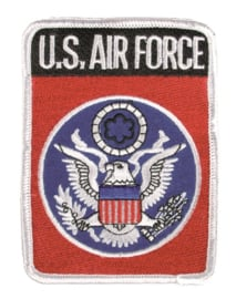 US Air Force USAF embleem