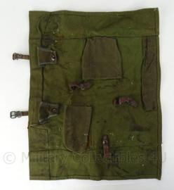 Toolkit tas voor gereedschap Extra Large - leeg - gebruikt - 45 x 55 cm - origineel