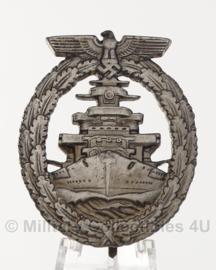Kriegsmarine Flottenkriegs Abzeichen