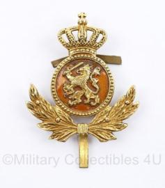 KL Landmacht onderofficier DT pet insigne - 6,5 x 4,5 cm - origineel